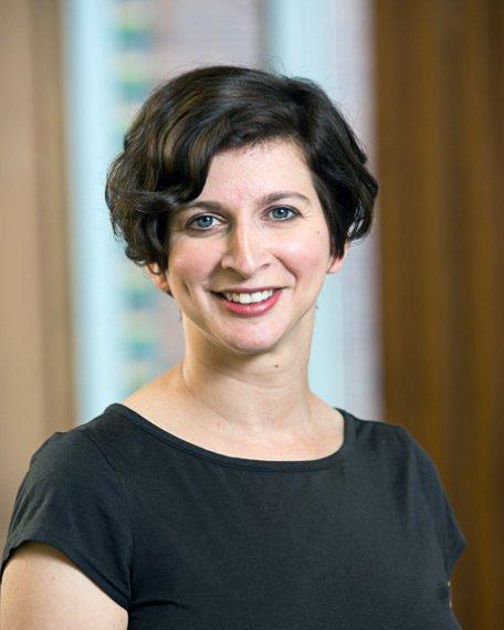 Alison Grodzinski, MLIS