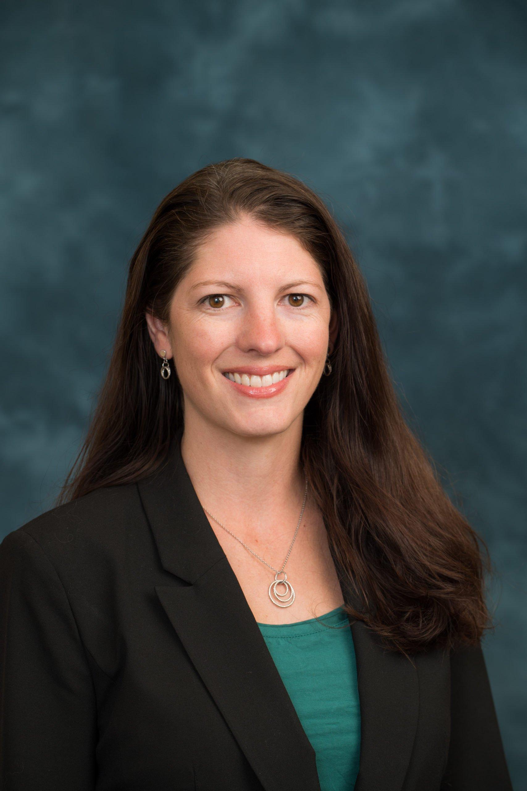 Angela Beck, PhD, MPH