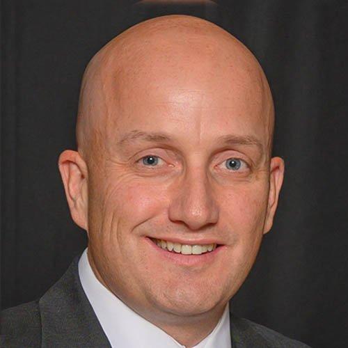 Christopher Melde, Ph.D.