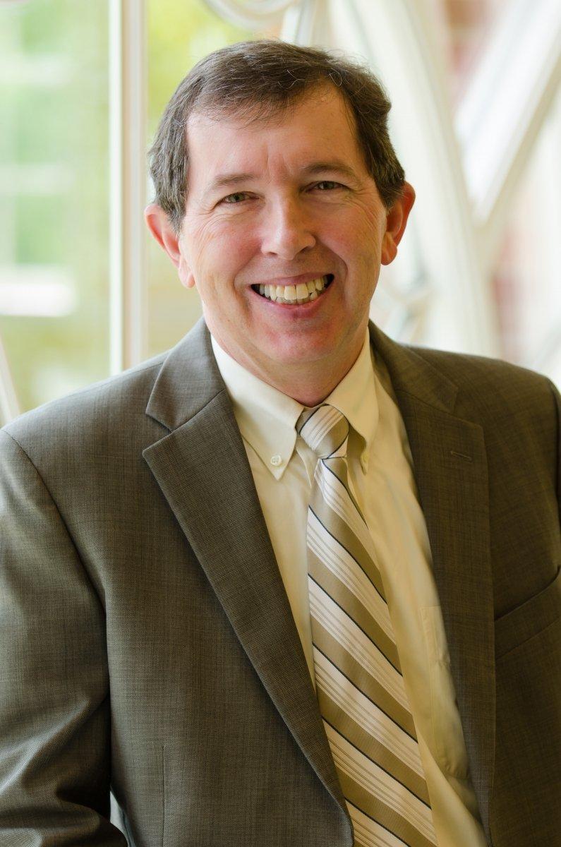 Dewey Cornell, Ph.D.