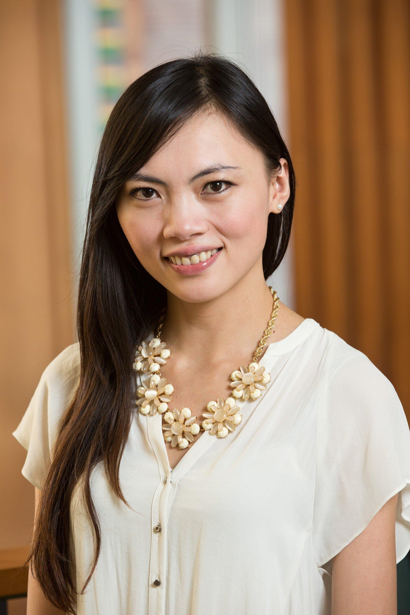 Hsing-Fang Hsieh, PhD