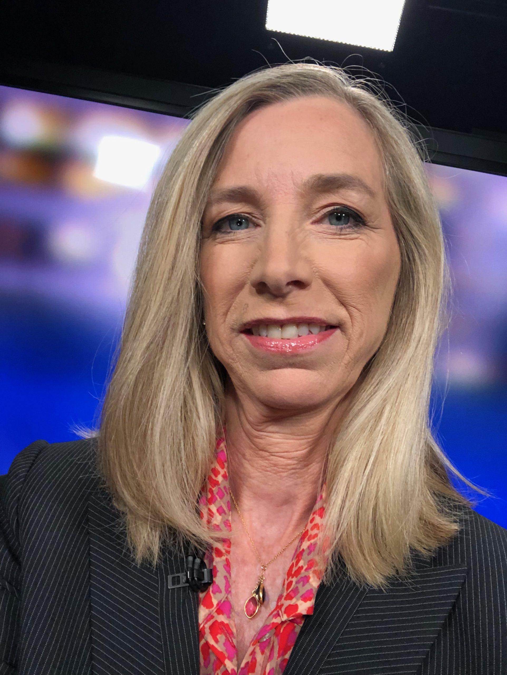 Katherine Schweit, JD