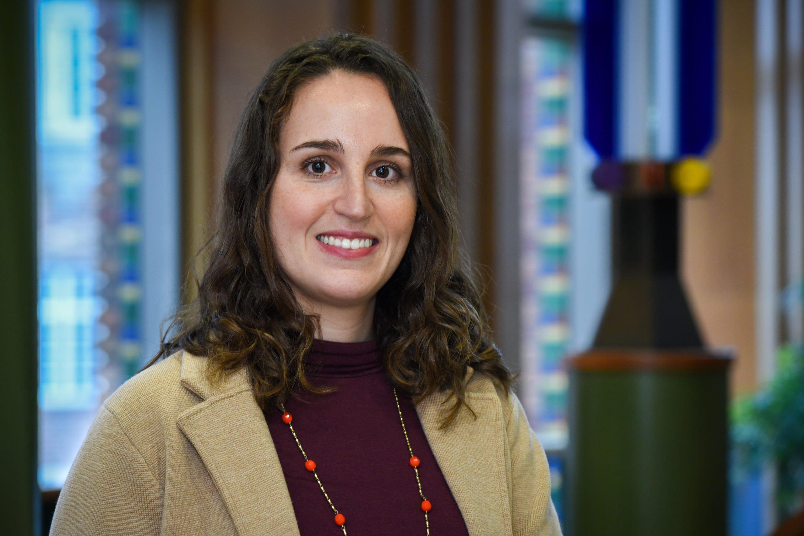 Phoebe Kulik, MPH, CHES