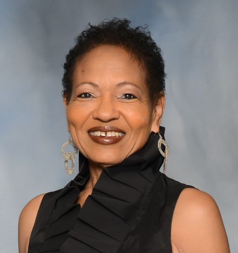 Sharon Adams-Taylor, MA, MPH