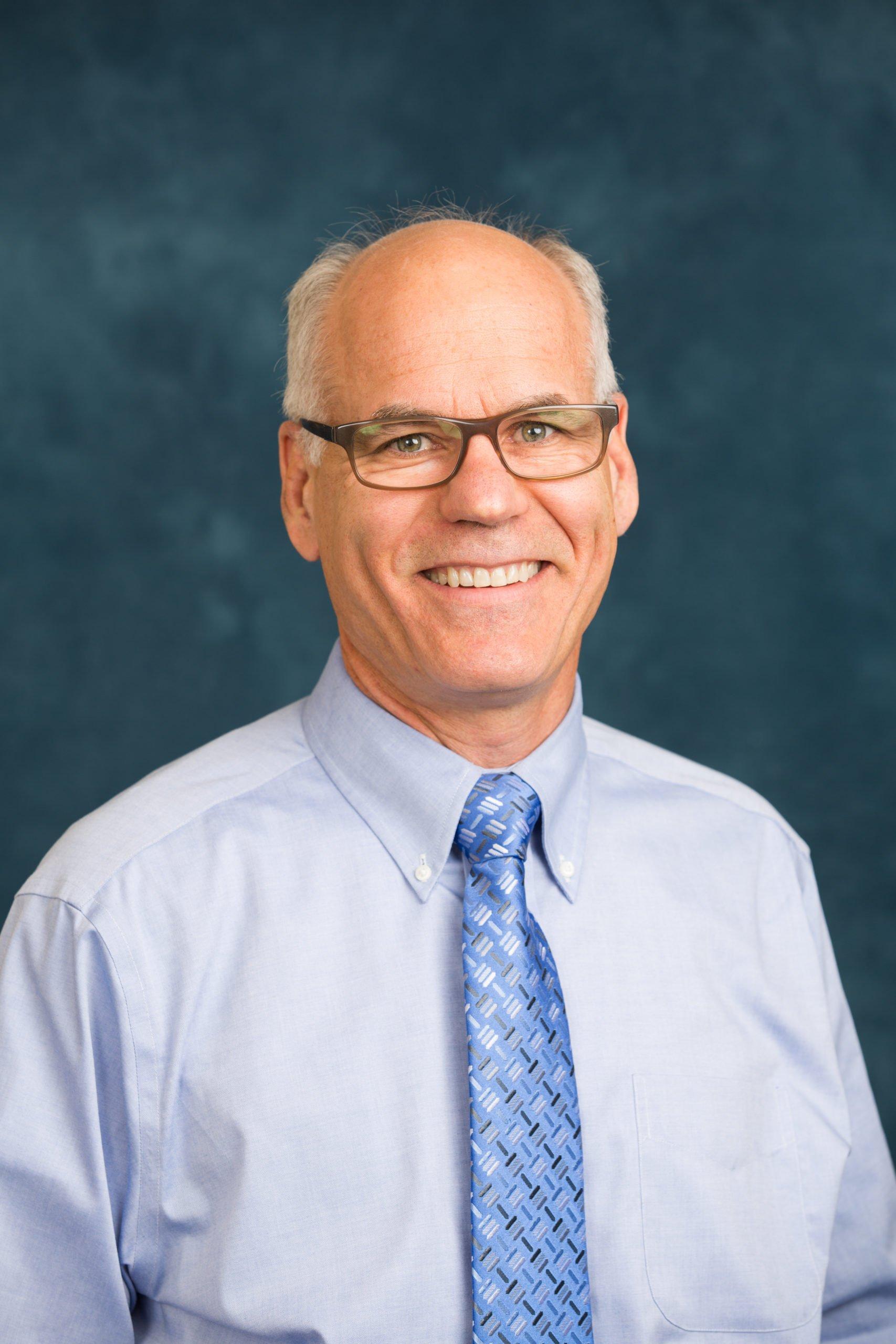 Thomas Reischl, PhD